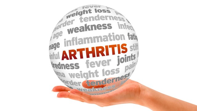 Rheumatoid Arthritis? Recent Studies Show Cold Laser Can Decrease Inflammation & Repair Damaged Tissue